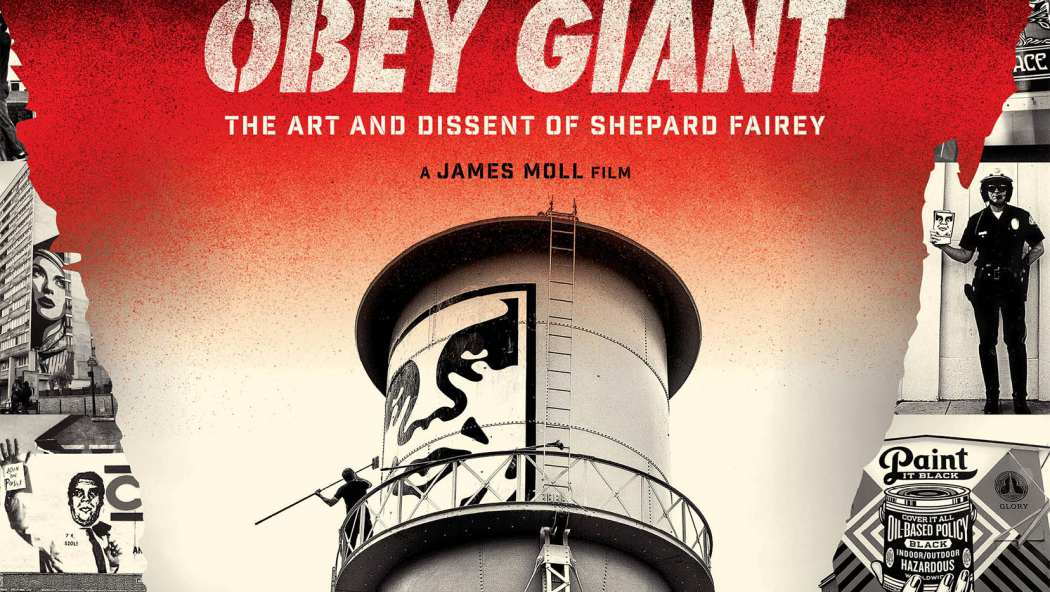Image result for obey giant