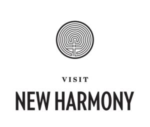 Visit New Harmony