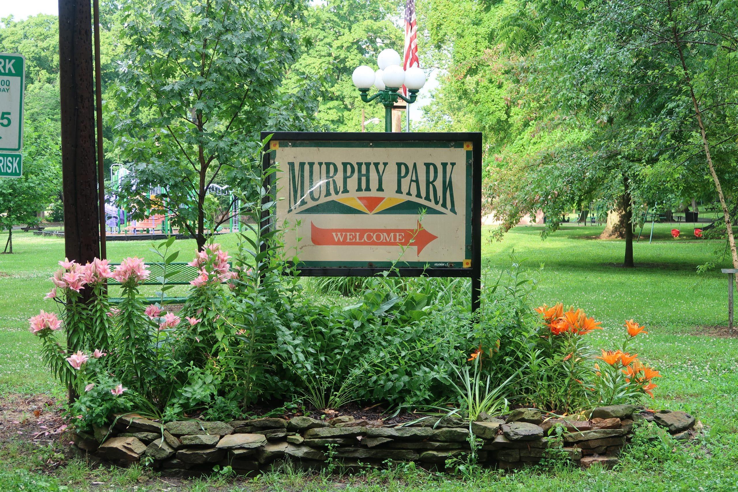 Murphy Park New Harmony