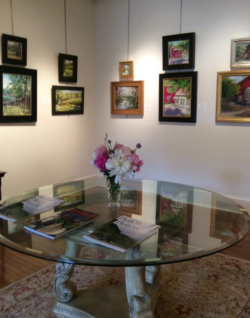 Hoosier Art Salon - Art by Indiana Artists
