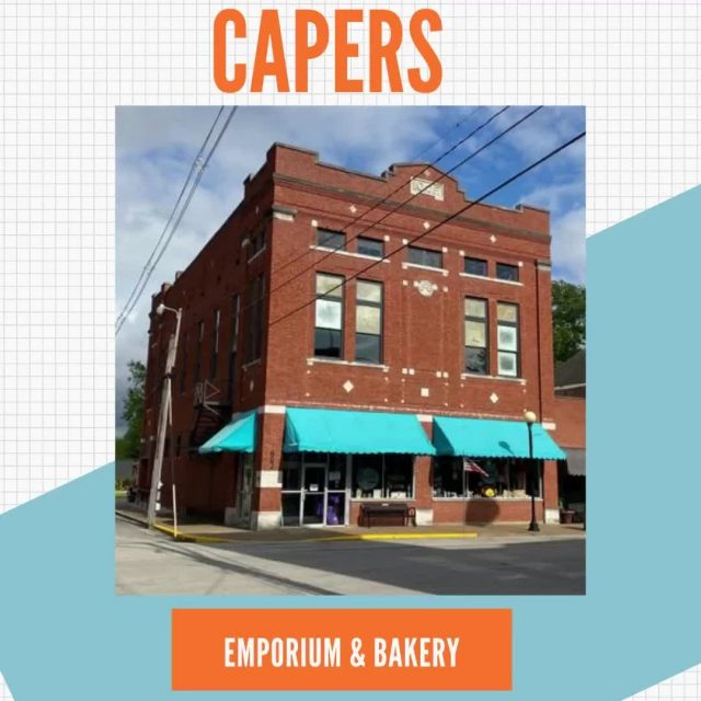 Capers Emporium offers an unparalleled shopping experience. From our wide array of kitchen gadgets and gourmet food items and mixes to our unique selection of gifts and home décor items, it's shopping nirvana. Come find something you didn't know you couldn't live without! #VisitNewHarmony #ShopNewHarmony #CapersEmporium