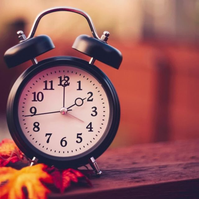 Don't forget to turn your clocks back for an extra hour to explore New Harmony! #VisitNewHarmony #ExploreNewHarmony