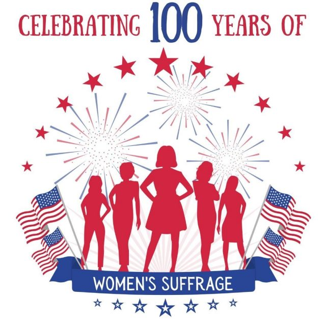 2020 marks the 100th anniversary of the adoption of the 19th Amendment to the U.S. Constitution which gave women the right to vote.  Back in 1851, New Harmony's Robert Owen, founder of the New Harmony Utopian Society, lobbied hard without success to secure rights for women at the Indiana Constitutional Convention. #VisitNewHarmony #ElectionDay #VotingRightsforWomen