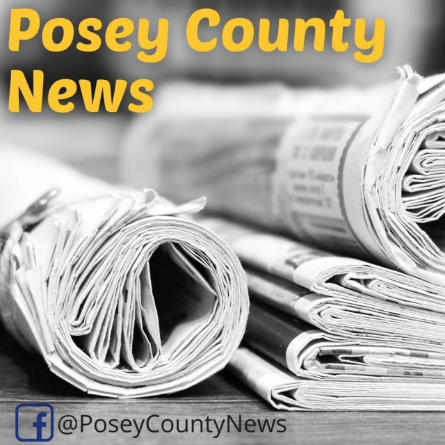 Do you want to stay updated with all things New Harmony or Posey County?  Subscribe to the Posey County News print or digital newspaper or follow them on Facebook to see the beautiful sights of Posey County and New Harmony! #VisitNewHarmony #NewHarmonyNews #PoseyCountyNews