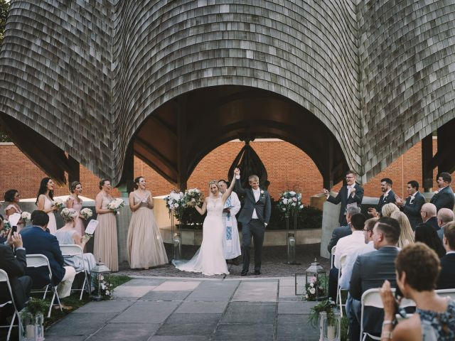 The Roofless Church is a local venue unlike any other. A sacred space where you and your guests will be surrounded by all the beauty that nature has to offer.  For booking information or to schedule a tour contact Chris Laughbaum with the New Harmony Historic Venues at chrisjkcs@aol.com or call (812) 682-3050  New Harmony Historic Venues is an ENGAGED! Platinum Partner. - Photo by estherbloomphoto - - - -  #evansvillewedding #evansvillebride #evansville #evansvilleindiana #indianabride #indianawedding #owensborobride #owensborowedding #owensborokentucky #southernindiana #southernindianaweddings #kentuckybride #kentuckywedding #southernillinois #southernillinoisbride #southernillinoisweddings #midwestbride #midwestwedding #weddinginspo #weddings #gorgeousweddings #weddingdecorations #weddingdecor  #fineartbride #fineartphotography #newharmonybride #newharmonywedding #newharmonyindiana
