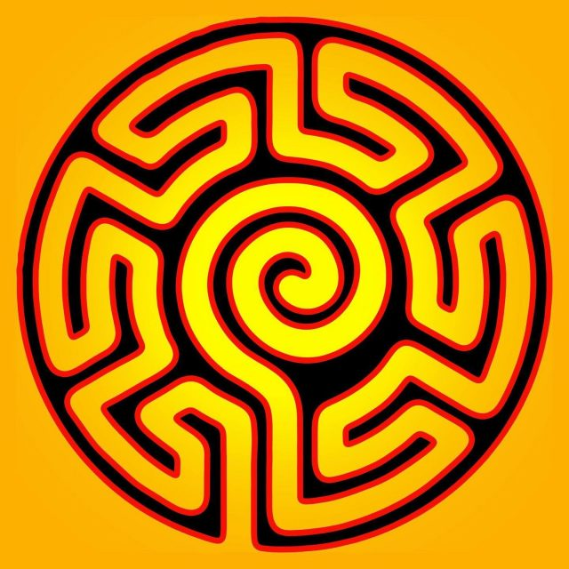 Let's Make 2020 the Summer of Labyrinths!  Lauren Artress, Robert Ferré, and I will be teaching at the tenth Veriditas Labyrinth Summer School in New Harmony, Indiana this July which includes a facilitator training, course on temporary and handheld labyrinths, and workshops on labyrinth design and sacred geometry. We invite you to join us for the celebration including special events and guests and the grand finale— a new Master Class in Labyrinth Making! Link in bio for info  #labyrinth #labyrinths #sacredgeometry #newharmpny #newharmonyindiana #visitnewharmony #sun #sacredspace #sacredgeometryworkshop #meditationworkshop #mindfulnessworkshop #labyrinthworkshop #newharmonyinn #veriditaslabyrinth #laurenartress